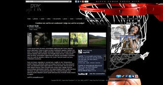 Basketball1 Electronic Press Kit Theme