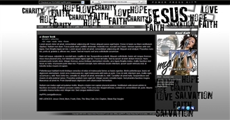 Christian Contemporary II Electronic Press Kit Theme