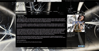 Fantasy Star Electronic Press Kit Theme