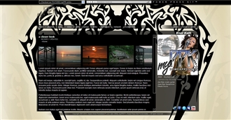 Wings II Electronic Press Kit Theme