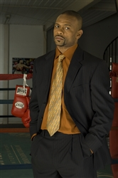 **Roy Jones Jr Electronic Press Kit