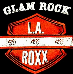 L.A. ROXX Electronic Press Kit
