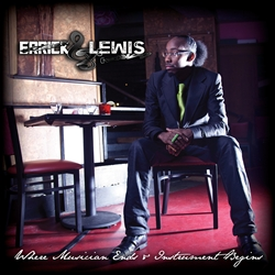 Errick Lewis - Electronic Press Kit Feature