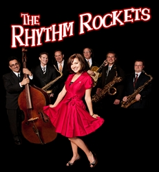 Rhythm Rockets Electronic Press Kit
