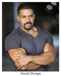 David Otunga - Electronic Press Kit Feature