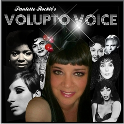 Paulette-Vocal Impersonator Electronic Press Kit