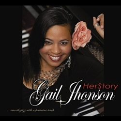 *Gail Jhonson Electronic Press Kit