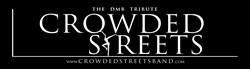 Crowded Streets Electronic Press Kit