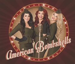The American Bombshells Electronic Press Kit