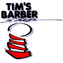 Tim's Sports Barber Shop Electronic Press Kit