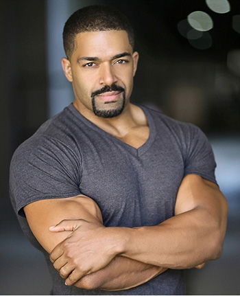 David Otunga electronic press kit