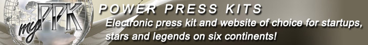 Electronic Press Kit | myPPK - Power Press Kits