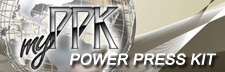 Experience myPPK - Electronic Power Press Kit