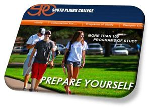 Electronic Press Kit Service myPPK   Power Press Kits Partners with South Plains College